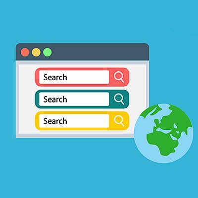 grafico alta en buscadores