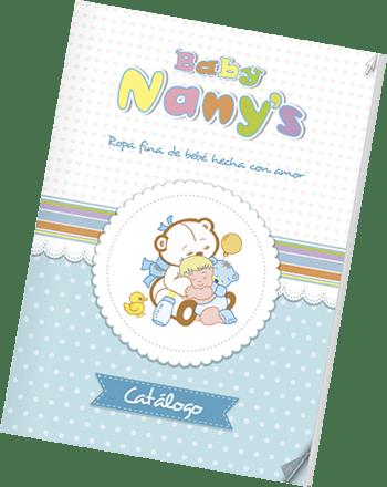 catalogo baby nanys